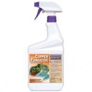 Organic Copper Fungicide, Ready To Use, Qt