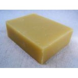 Earthy Browns Olive Oil Soap