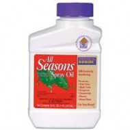 All Season Horticultural Oil Concentrate Qt.