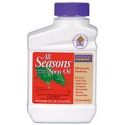 All Season Horticultural Oil Concentrate, Qt.