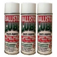 Ballistol Lubricant, 6oz. spray
