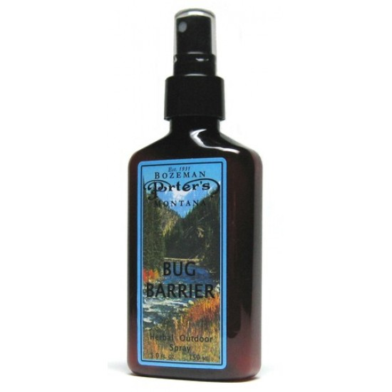 Porter's Bug Barrier Lotion, 8 oz.
