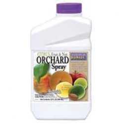 Citrus Fruit Nut Orchard Spray Concentrate, 1qt.