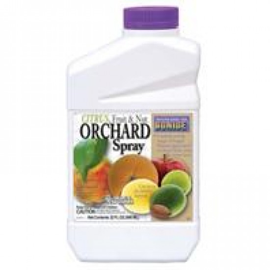Citrus Fruit Nut Orchard Spray Concentrate, 1pt.