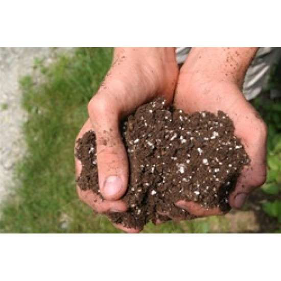 Frey's Organic Seed Starting Mix, 2.8 cu.ft.