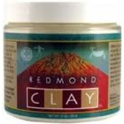 Redmond Clay, 10 oz. Jar
