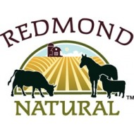 Redmond Salt with Selenium, 50 lb.